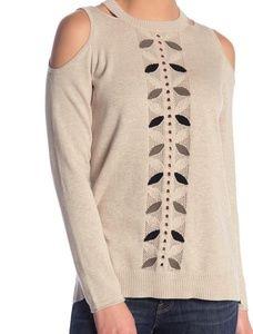 Democracy Soft Knit Sweater